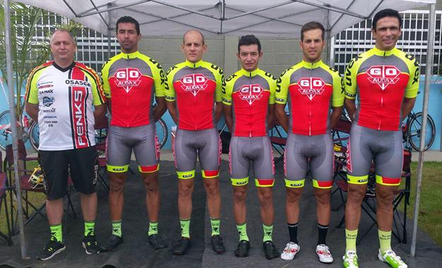 Team Go Audax Cycling