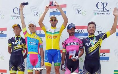 Roberto Pinheiro e Luciene Ferreira são os campeões do Torneio de Verão
