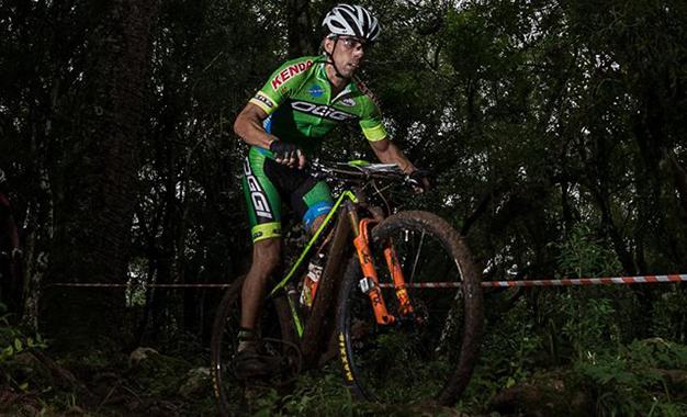 Luiz Eduardo Marcondes venceu Pro Master A do Big Biker