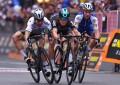 Milão-San Remo: Kwiatkowski vence Sagan no sprint