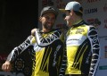 Avancini e Fumic seguram liderança com 3º lugar na 4ª etapa