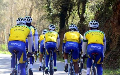 UCI suspende Alex Diniz e Bulgarelli e complica Funvic