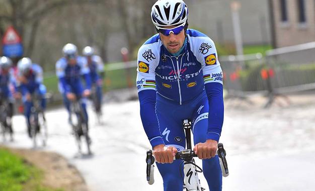 Tricampeão do Tour de Flanders, Boonen vai disputar a prova pela última vez