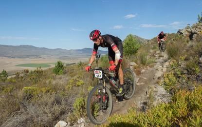 Cape Epic: Cadel Evans e Hincapie vencem 3ª etapa na Máster