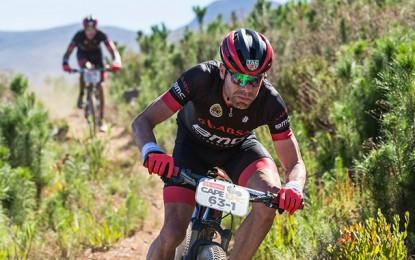 Cape Epic: Evans e Hincapie vencem etapa rainha, na 4ª vitória seguida