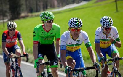 Volta da Catalunha: (re)veja a disputa da 1ª etapa