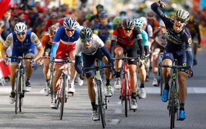 Volta da Catalunha: Valverde e Contador atacam; Froome sobra