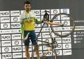 Lauro Chaman conquista o bronze no Mundial de Paraciclismo nos EUA