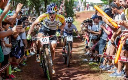 Copa Internacional de MTB: mudanças na pista em Araxá (MG)
