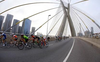 Gear Up! Bike Challenge terá três provas em São Paulo