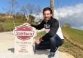 Tricampeão Cancellara batiza trecho da Strade Bianche
