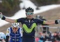 Volta da Catalunha: Valverde vence na montanha; Funvic perde quatro ciclistas