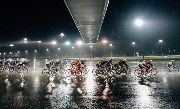 Temporada 2017: as bikes do pelotão em dois vídeos