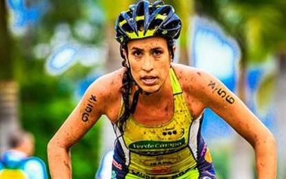 Team Isapa/Oggi de mountain bike comemora vitórias no final de semana