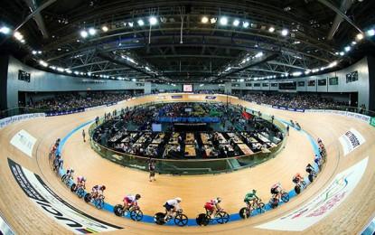 Mundial de Ciclismo de Pista: Austrália, França e Rússia no Top 3