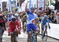 Arnaud Demare vence Bouhanni no sprint do Grand Prix de Denain