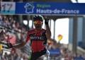 Paris-Roubaix: Greg Van Avermaet é o campeão
