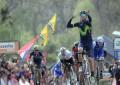 Flèche-Wallonne: Valverde é penta e iguala recorde de Merckx