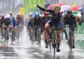 Tour da Romandia: Albasini vence 1ª etapa; Felline segura liderança