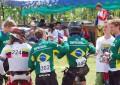 Pan-Americano: Brasileiros faturam 6 medalhas no downhill