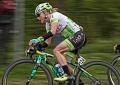 Flèche Wallonne Feminina: Flávia Oliveira disputa prova pelo 2º ano seguido