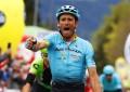 Michele Scarponi, da Astana, morre atropelado aos 37 anos