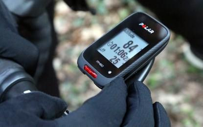 Polar apresenta o M460, com GPS e compatível com medidor de potência