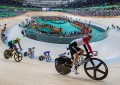 Velódromo olímpico do Rio terá 1º evento após meses de incertezas