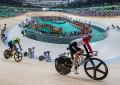 Velódromo olímpico terá 1º evento após meses de incertezas