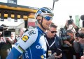 Paris-Roubaix: a festa de despedida de Tom Boonen