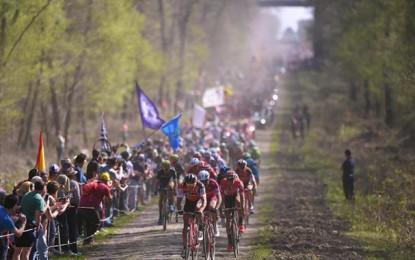 Paris-Roubaix: confira vídeos dos melhores momentos