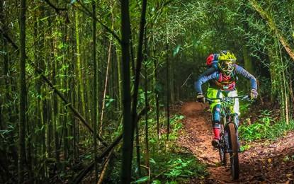 All Mountain Enduro Cup promete aquecer modalidade no Sul do Brasil