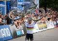 Copa do Mundo de MTB: Schurter vence em Albstadt; surpresa no feminino