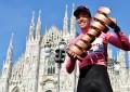 Giro D'Itália: (re)veja a trajetória de Dumoulin até o título