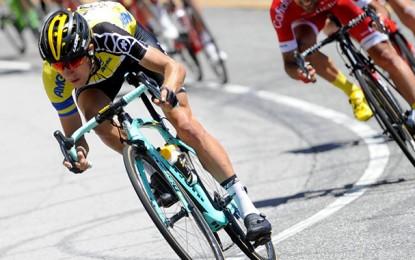 Tour da Califórnia: Bennett é o campeão; Hufmann vence etapa final