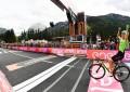 Giro D'Itália: Rolland conquista vitória solo na 17ª etapa