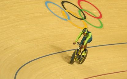 Velódromo olímpico recebe Rio Bike Fest