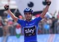 Giro D'Itália: Landa vence e Quintana recupera maglia rosa