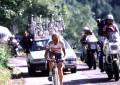 Giro D'Itália: a incrível subida ao Mortirolo de Marco Pantani