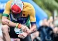 Ironman: britânicos dominam; Tim Don marca novo recorde mundial