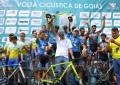 Volta de Goiás: Knapp é o campeão e Ribeirão Preto vence entre as equipes