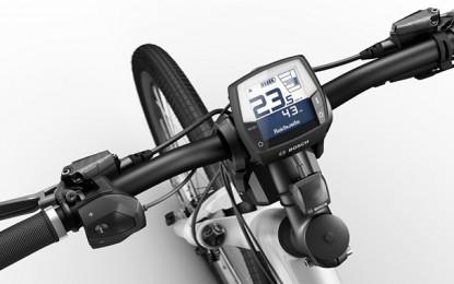 Bosch lança primeiro sistema de freios ABS para e-Bikes