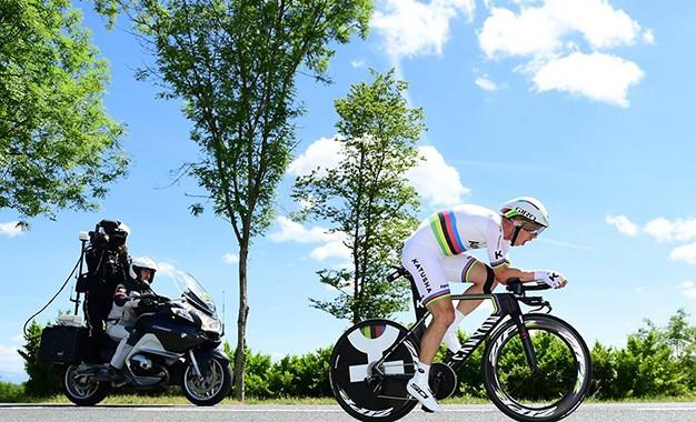 Tour de France: Bora-Hansgrohe e Katusha definem equipes