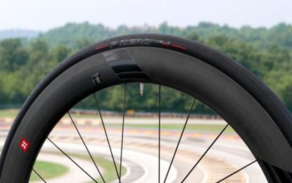 Pirelli volta ao ciclismo de estrada com novos pneus PZero Velo
