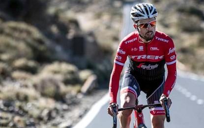 Tour de France: português André Cardoso cai no doping e está fora