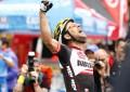 Mundial de Maratona: aos 38 anos, Alban Lakata é tricampeão
