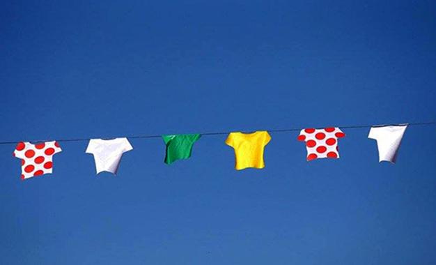 Entenda a distribuição dos prêmios do Tour de France