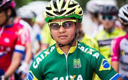 Brasileira Clemilda Fernandes está confirmada no Giro Rosa