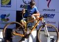 O versátil Cristian Egídio domina a Maratona 100km dos Canaviais