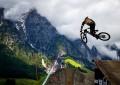 Copa do Mundo de MTB: Gwin vence a 3ª etapa do downhill